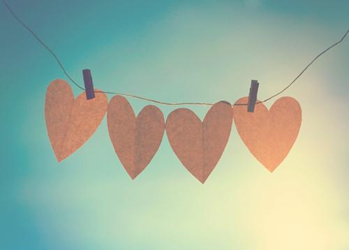 love….it's universal ♥