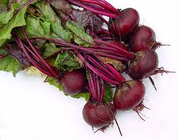 "You can't stop the ""beet""…."
