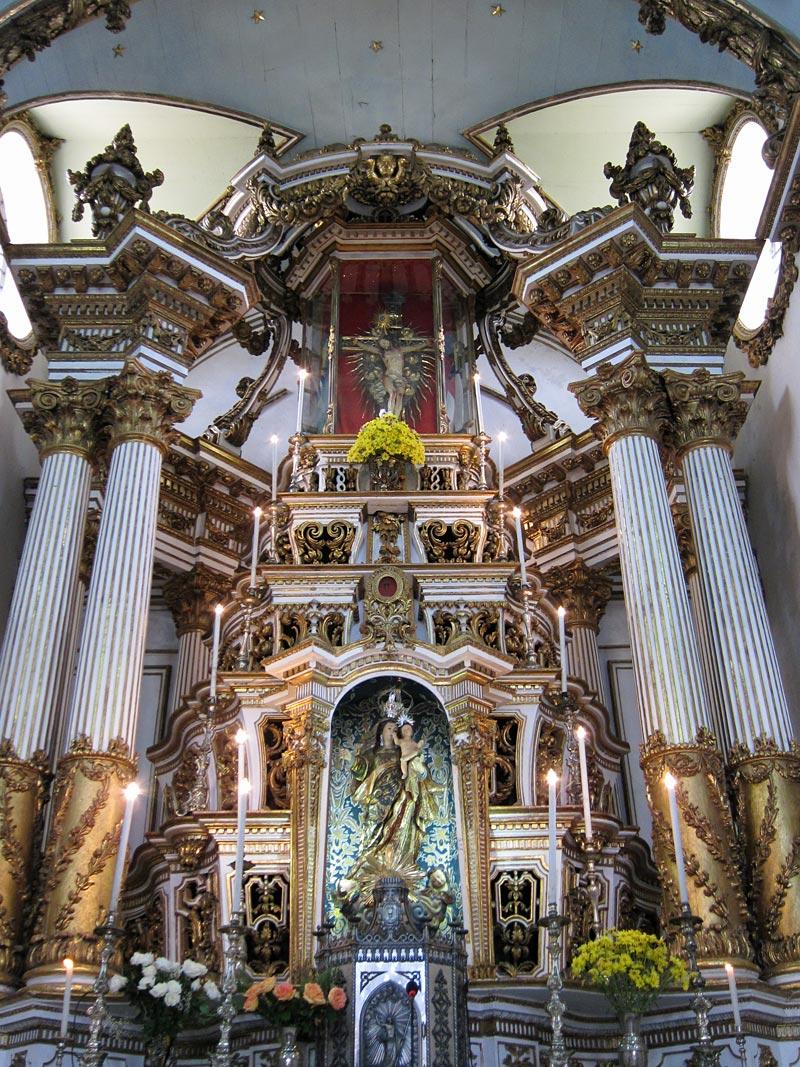 Altar Bonfim