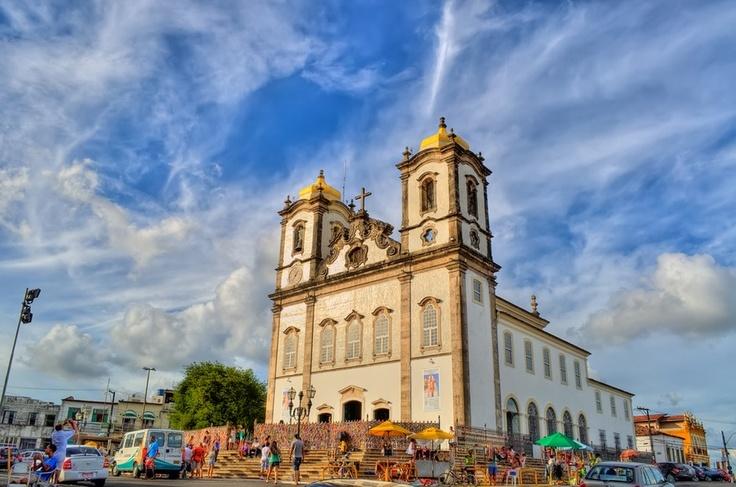 Igreja Senhor Bonfim