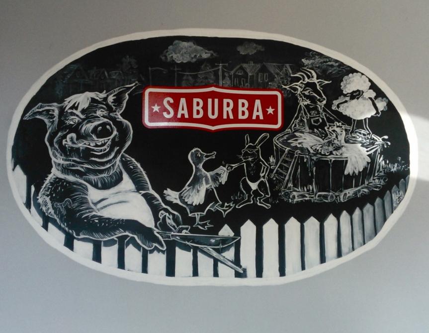Saburba
