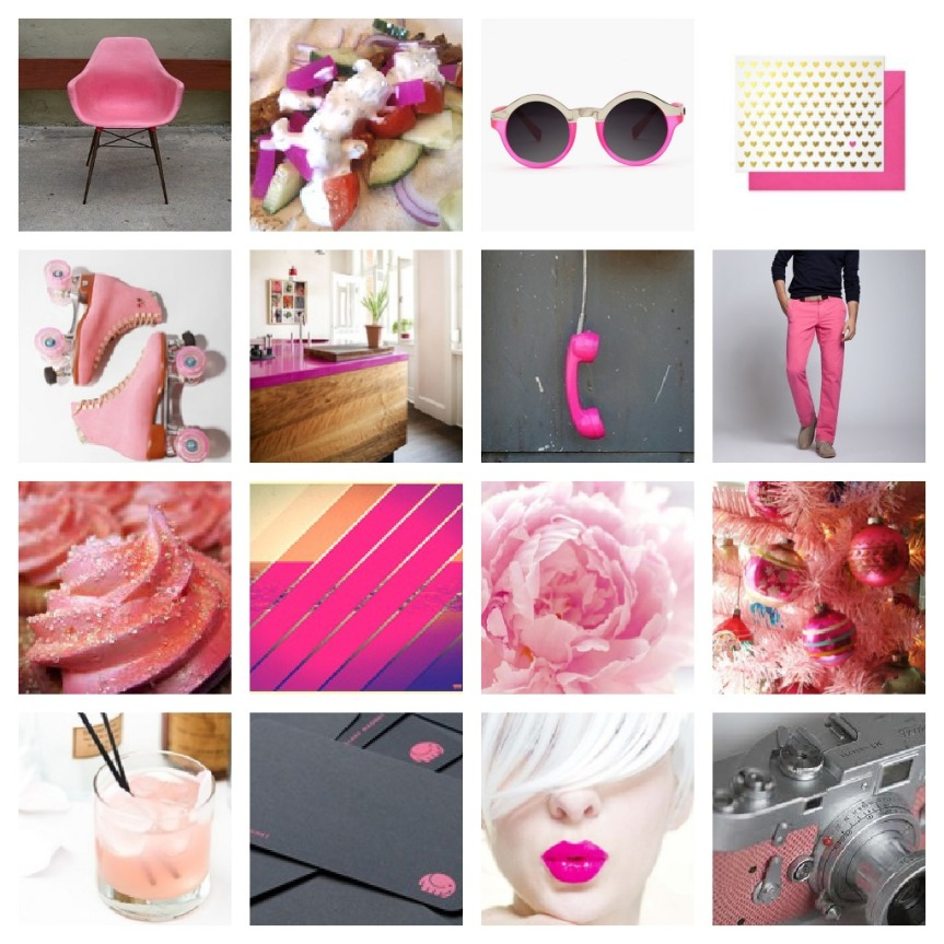 A Perfect Day For PINK!