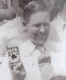 Great Grandpa Piotter