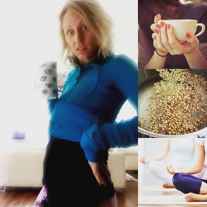 Beat the Dreaded Bloat With This SUPERPOWERTea