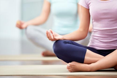 CCF-Yoga