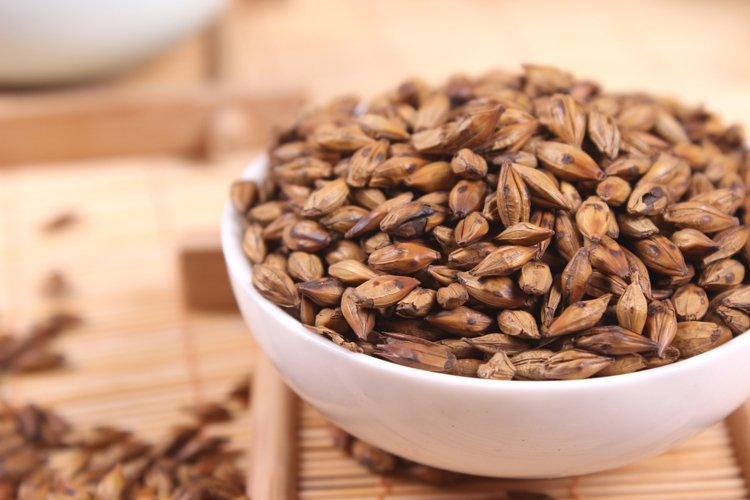 #Barley