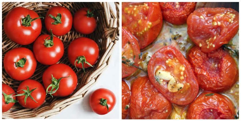 13-Tomatoes