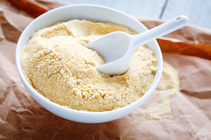 chickpea-flour