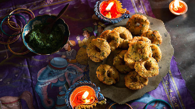 Diwali-Feast