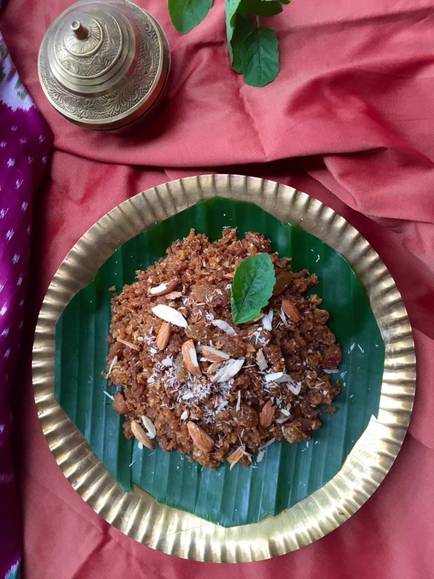 Diwali Okkarai