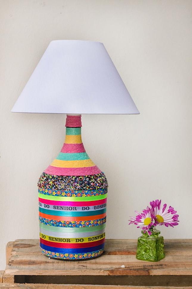 Fitinha Lamp