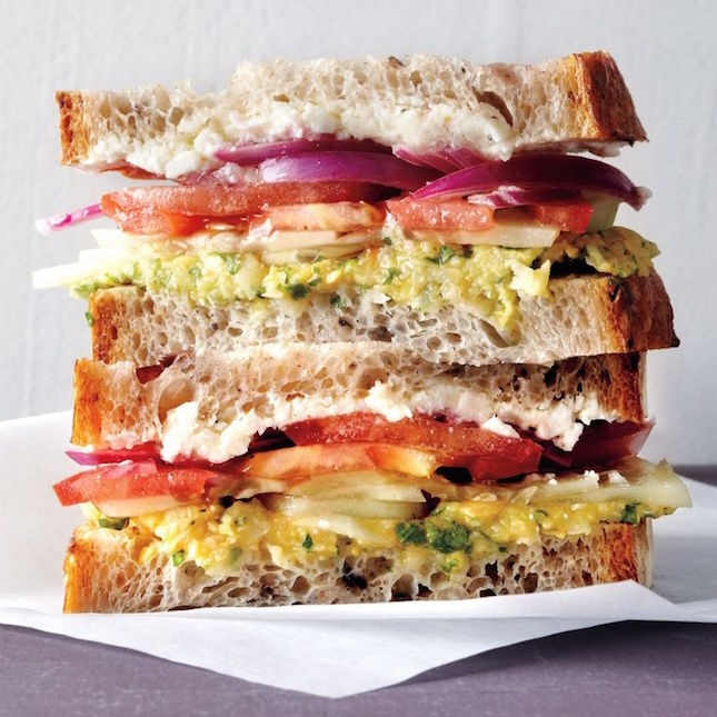 10 Sandwiches That Have Lunch Meat Beat