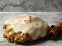 Pumpkin Cookies 4