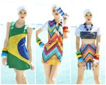 Santtana-Dresses