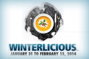 Winterlicious Top Picks According To A Toronto Food Blogger
