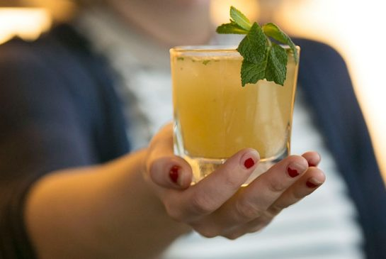 Cheers To Toronto's Signature Cocktail