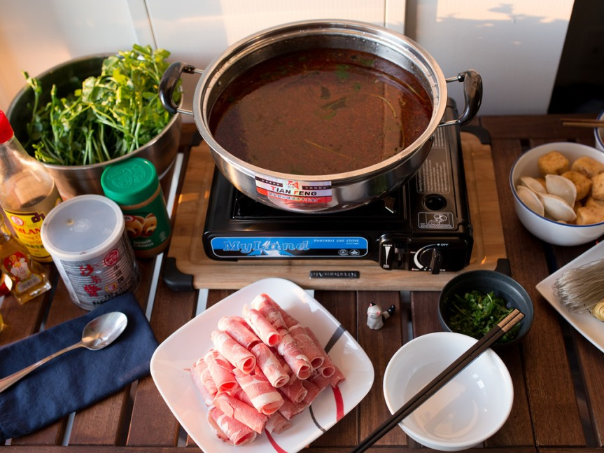 Hotpot at Home Guide | xiaoEats