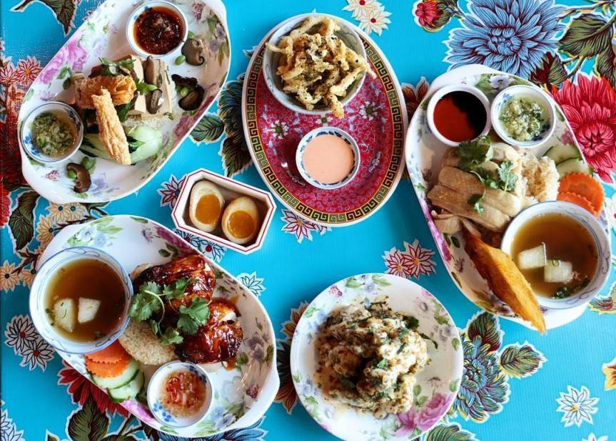 Jackpot Chicken Rice for the soul – NOW Toronto Magazine – ThinkFree