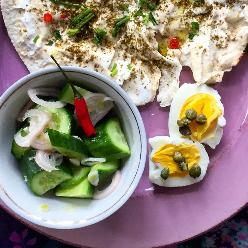 cucumber-shallot-hummus