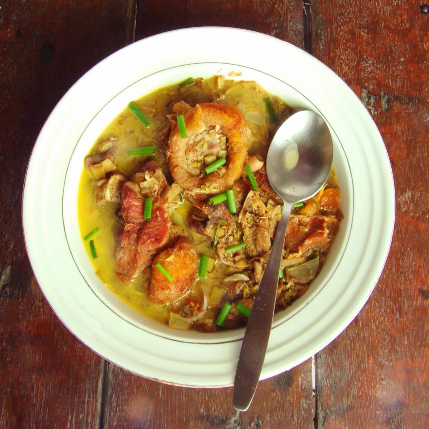 grilled-pork-monggo-banana-blossom-kusina-ni-teds