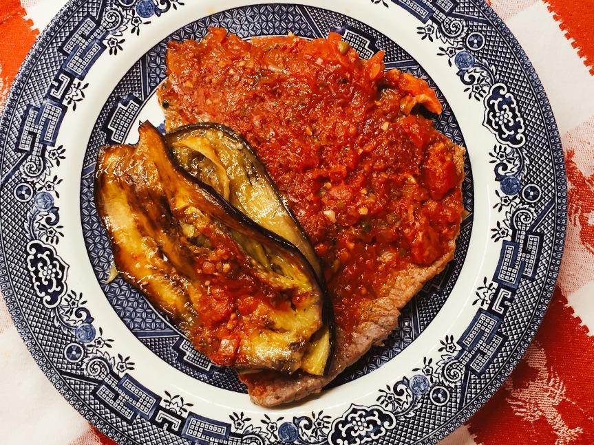 Grapefruit Chia Pudding and Carne Alla Pizzaiola: Whole30 DayTwenty-Two